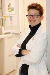 Dott.ssa Elena Malavolta